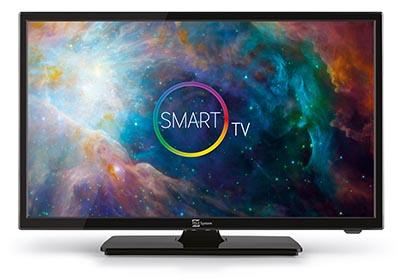 Migliori Smart Tv 24 pollici 4k  – Classifica e Recensioni