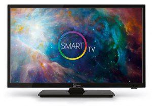 Migliori Smart Tv 24 pollici Ultra HD  – Prezzo e Opinioni