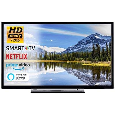 Migliori Smart Tv 32 pollici  – Classifica e Recensioni