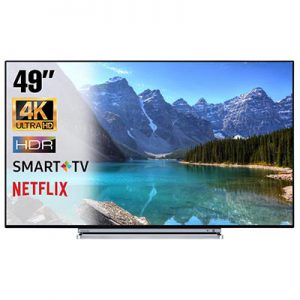 Migliori Smart Tv 49 pollici 4k – Offerte e Recensioni