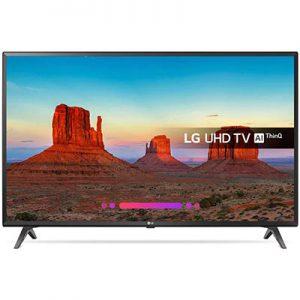 Migliori Smart Tv 4k  – Classifica e Recensioni