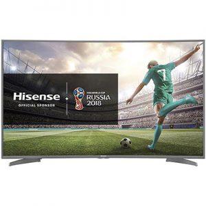 Migliori Smart Tv 55 pollici Hisense – Opinioni e Prezzo