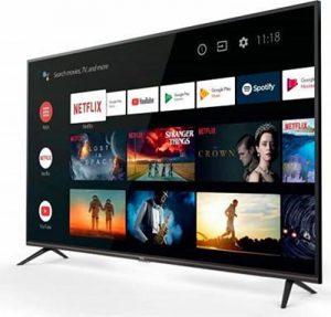 Migliori Smart Tv 55 pollici Wifi – Quale Comprare