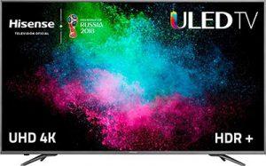 Migliori Smart Tv 75 pollici Hisense – Recensioni e Opinioni
