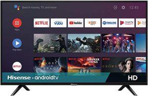 Migliori Smart Tv Hisense  – Offerte e Recensioni