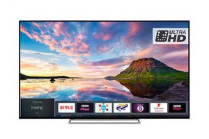 Migliori Smart Tv Toshiba – Classifica e Recensioni