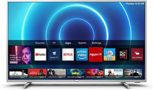 Migliori Smart Tv e Televisori 58 pollici – Prezzi e Recensioni