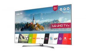 Migliori Smart Tv fascia media – Classifica e Recensioni