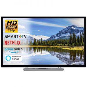 Migliori Televisori 32 pollici hd – Classifica e Offerte