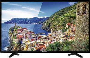Migliori Televisori 42 pollici Hisense  – Quale Comprare