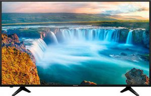 Migliori Televisori 43 pollici Hisense  – Classifica e Offerte