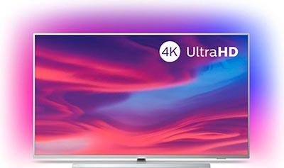 Migliori Televisori 43 pollici Ultra HD  – Offerte e Prezzi