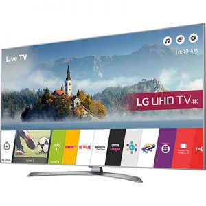 Migliori Televisori 49 pollici Oled  – Classifica e Recensioni