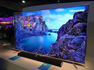 Migliori Televisori 75 pollici Hisense – Recensioni e Opinioni