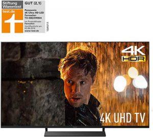 Migliori Televisori Panasonic 24 pollici 4k – Prezzi e Classifica