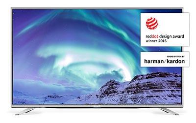 Migliori Televisori Sharp 43 pollici 4k  – Offerte e Recensioni