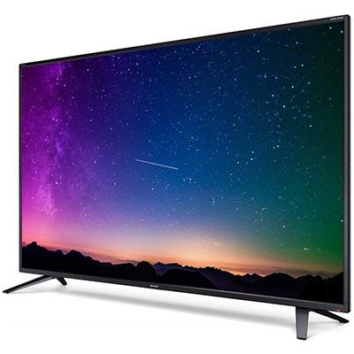 Migliori Televisori Sharp 55 pollici Full HD  – Prezzo e Opinioni