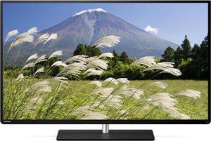 Migliori Televisori Toshiba 50 pollici Full HD  – Guida all'acquisto