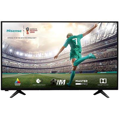 Migliori Tv 32 pollici Hisense  – Recensioni e Prezzi