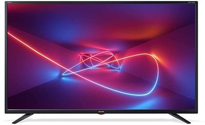 Migliori Tv Sharp 40 pollici 4k  – Recensioni e Opinioni