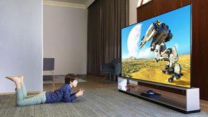 Migliori Tv curvi  – Recensioni e Opinioni